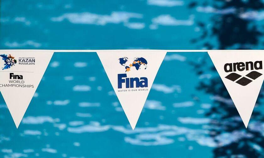 FINA: Ψάχνει ημερομηνίες για το Παγκόσμιο Πρωτάθλημα στην Ιαπωνία