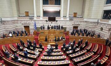 «Να είναι υποχρεωτική η κατάθεση του 50% της αποζημίωσης των βουλευτών»