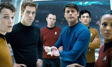 Ταινίες στην τηλεόραση (31/3): Δίδυμοι πύργοι, Star Trek, In time
