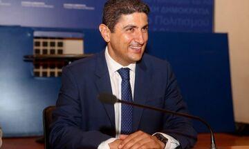 Ο Αυγενάκης κάλεσε τον ΕΣΑΚΕ και τις ΚΑΕ σε εξορμήσεις αιμοδοσίας