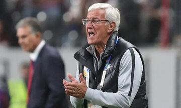 Λίπι: «Να ολοκληρωθεί το πρωτάθλημα στην Ιταλία»
