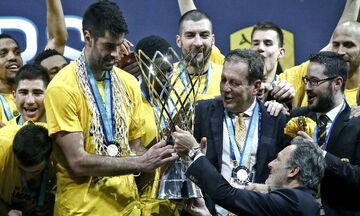 BCL: Η ΑΕΚ πρότεινε διεξαγωγή Final 8 τον Σεπτέμβριο