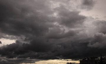 Καιρός: Βροχερός και άστατος - Κακοκαιρία, χιόνι και πτώση της θερμοκρασίας Τετάρτη και Πέμπτη
