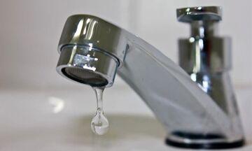 ΕΥΔΑΠ: Διακοπή νερού στο Μοσχάτο