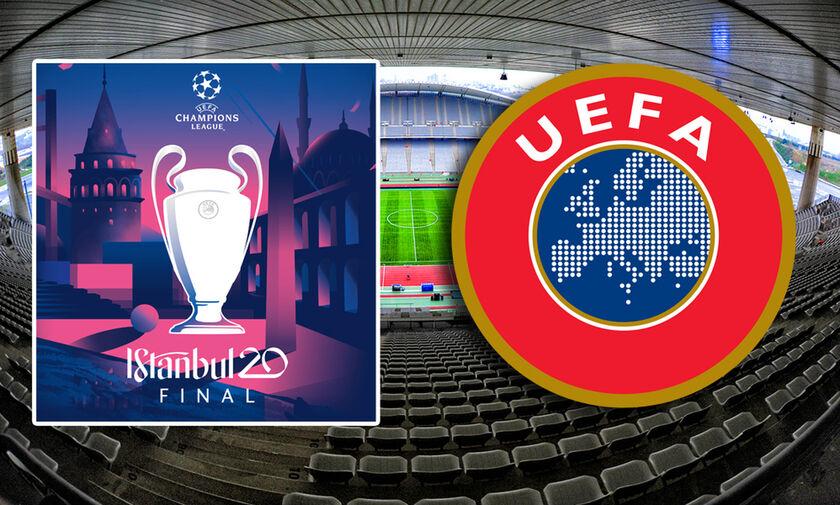 UEFA: Ο λόγος που θέλει πάση θυσία να ολοκληρωθεί το Champions League!