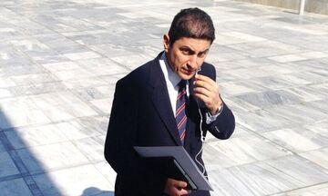 Επιστολή Αυγενάκη για να ενταχθεί και η αθλητική κοινότητα στα έκτακτα μέτρα στήριξης