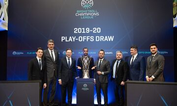 Basketball Champions League: Επίσημα πλέον κάνει Final 8!