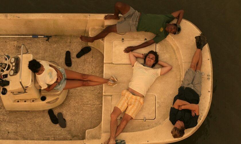 Στο 'Outer Banks' του Netflix τέσσερις νέοι κυνηγούν τον δικό τους χαμένο θησαυρό