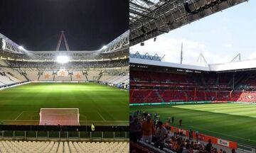 Tελικοί Γυναικών Champions League: Σε Τορίνο και Αϊντχόφεν
