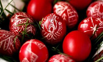 Εορτολόγιο – Απρίλιος 2020 – Πότε πέφτει το Πάσχα, πότε του Αγίου Γεωργίου - Όλες οι αργίες