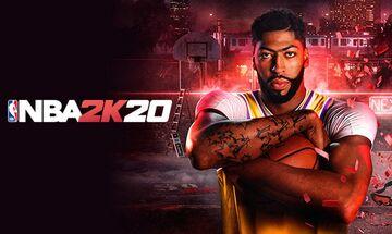 Σε τουρνουά του NBA 2K20 οι αστέρες της λίγκας