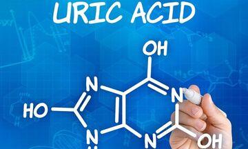 Ουρικό οξύ και Διατροφή: Πώς να το μειώσετε