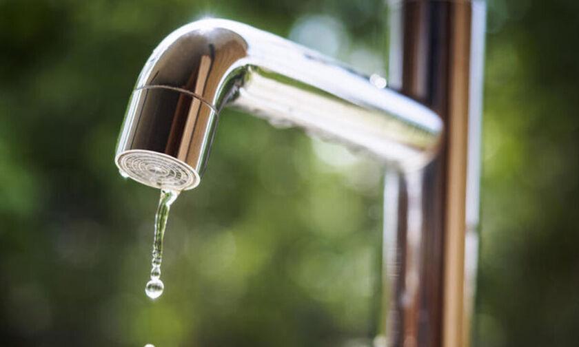 ΕΥΔΑΠ: Διακοπή νερού σε Δραπετσώνα, Καλλιθέα, Νέα Ιωνία