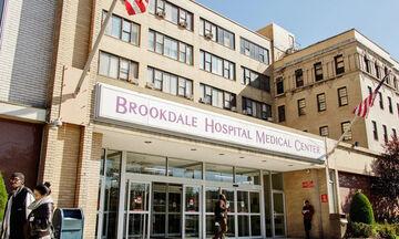 Γιατρός σε νοσοκομείο της Νέας Υόρκης: «Είναι μια εμπόλεμη ζώνη»! (vid, pic)
