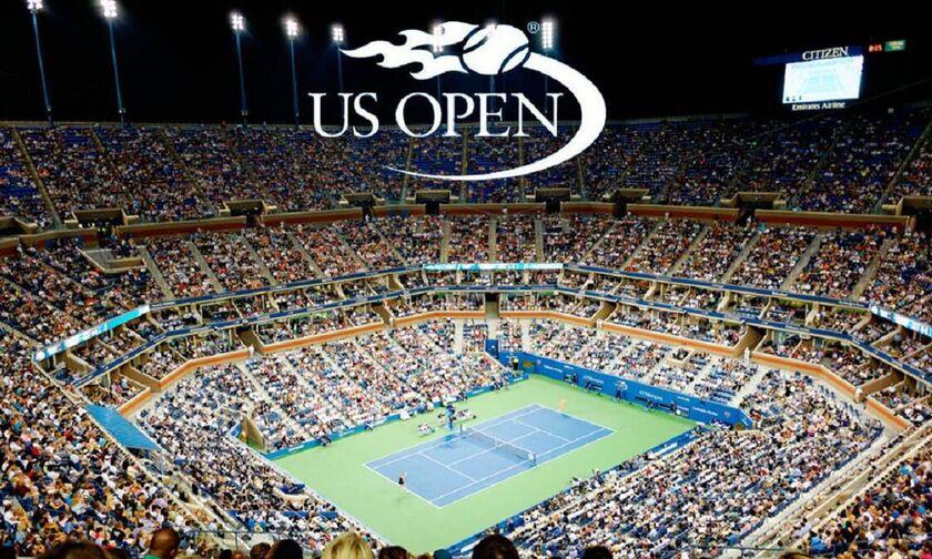 Ζάουσνερ: «θα διεξαχθεί στις προβλεπόμενες ημερομηνίες το US Open»