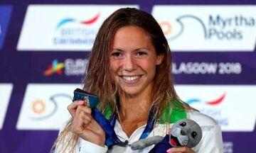 Ουγγαρία: Εννέα μέλη της Εθνικής ομάδας κολύμβησης θετικά στον κορονοϊό