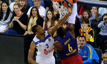 EuroLeague: Τα είκοσι καλύτερα κοψίματα της δεκαετίας (vid)