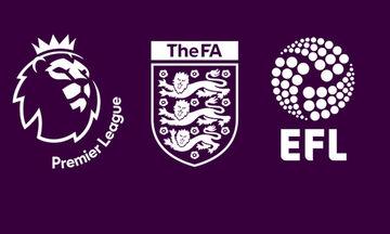 «Η Premier League θα ξεκινήσει μόνο όταν το παιχνίδι θα είναι ασφαλές»