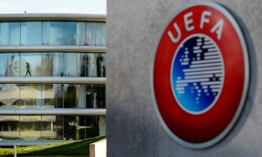 UEFA: Η απόφαση για την αδειοδότηση των ομάδων και το Financial Fair Play