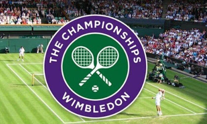 Ακυρώθηκε και επίσημα τo εφετινό Wimbledon