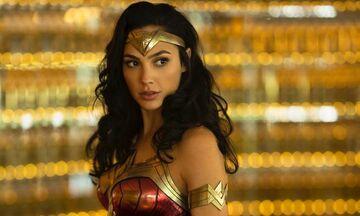 Ταινίες στην τηλεόραση (2/4): Wonder Woman, Οριακές διαπραγματεύσεις, Hard Target 2