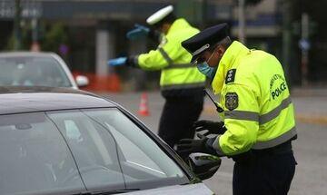 ΕΛ.ΑΣ.: Καταγράφηκαν 763 παραβάσεις μέτρων ασφαλείας σε 9 ώρες την Τετάρτη (1/4)
