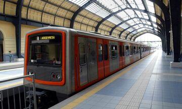 Μέσω ΕΣΠΑ η υπογειοποίηση στο Φάληρο-Πειραιάς της Γραμμής 1 του Μετρό