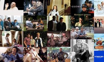 Τηλεοπτικό πρόγραμμα: Ολες οι σειρές και οι ταινίες που θα προβληθούν από το MEGA τη Μεγάλη Βδομάδα!