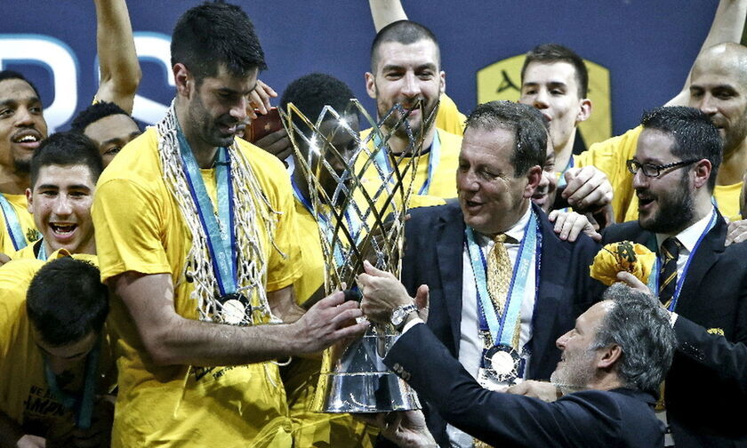 Final 8 - Basketball Champions League: «Μια κάποια λύσις»…