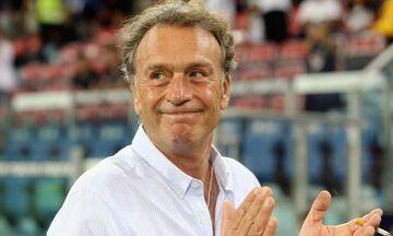 Μπρέσια: Απειλεί να αποχωρήσει από τη Serie A λόγω κορονοϊού!