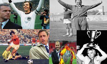 Όταν η φόρμα δεν κάνει τον προπονητή: Από τον Ντούσαν Μπάγεβιτς στον Ντιέγκο Μαραντόνα