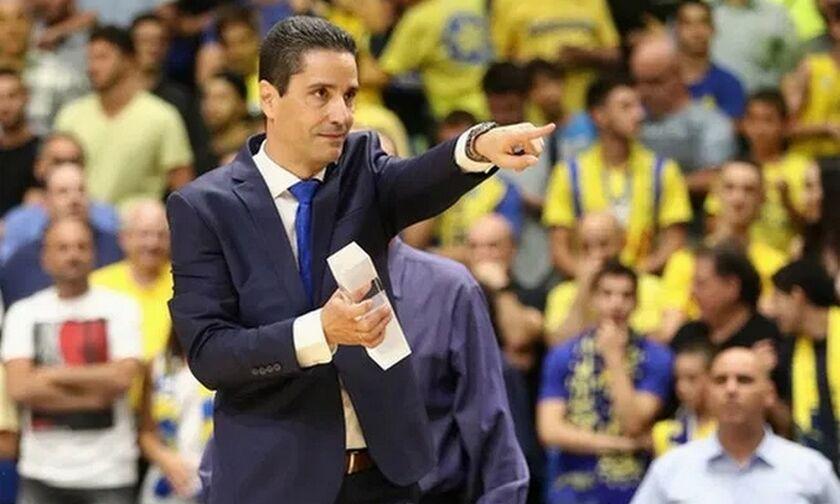 Σφαιρόπουλος: «Αυτή είναι η νοοτροπία νικητή που πρέπει να έχει η ομάδα» (vid)