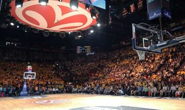 Euroleague: Σε Αθήνα-Πειραιά το φινάλε της σεζόν;