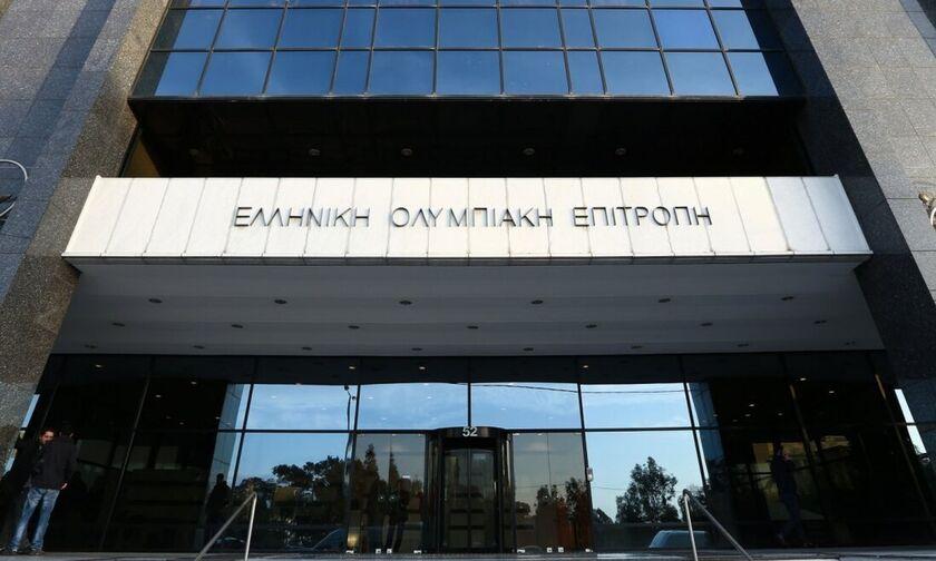 ΕΟΕ: «Είναι ίσως η πρώτη φορά που ο ελληνικός αθλητισμός στηρίζεται εν ώρα κρίσης»