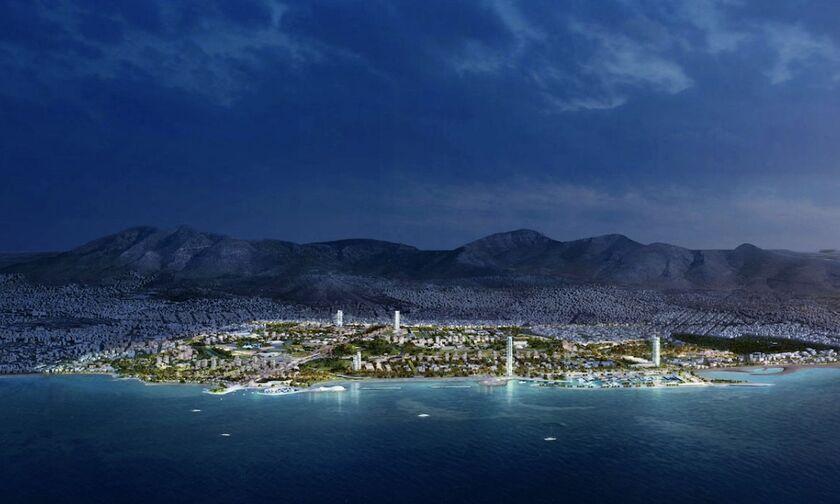 Υπουργείο Πολιτισμού-Αθλητισμού: Ξεκινούν οι εργασίες στο Ελληνικό
