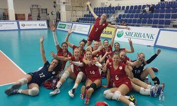 Ολυμπιακός: Σαν σήμερα η πρώτη πρόκριση της ομάδας βόλεϊ γυναικών σε ευρωπαϊκό τελικό (vid)