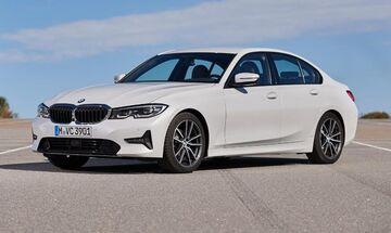 Ήρθαν οι βασικές BMW 318i και 316d (τιμές)
