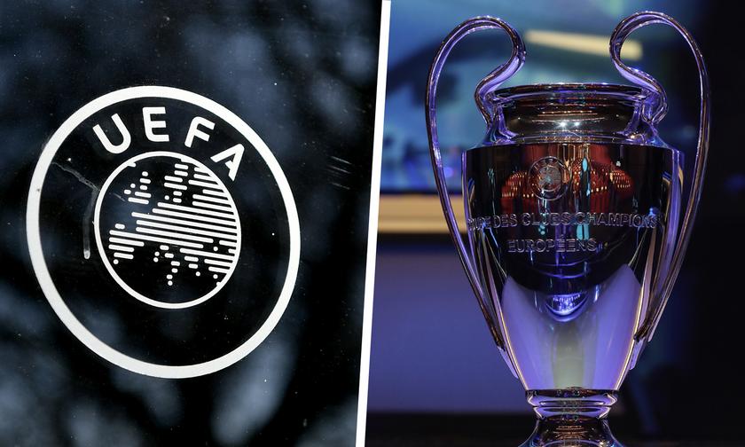 Η UEFA απειλεί: «Αν διακόψετε τα εθνικά πρωταθλήματα, δεν θα παίξετε Ευρώπη»