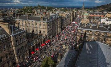 Φεστιβάλ Εδιμβούργου: Ακυρώθηκε για πρώτη φορά στην ιστορία του!