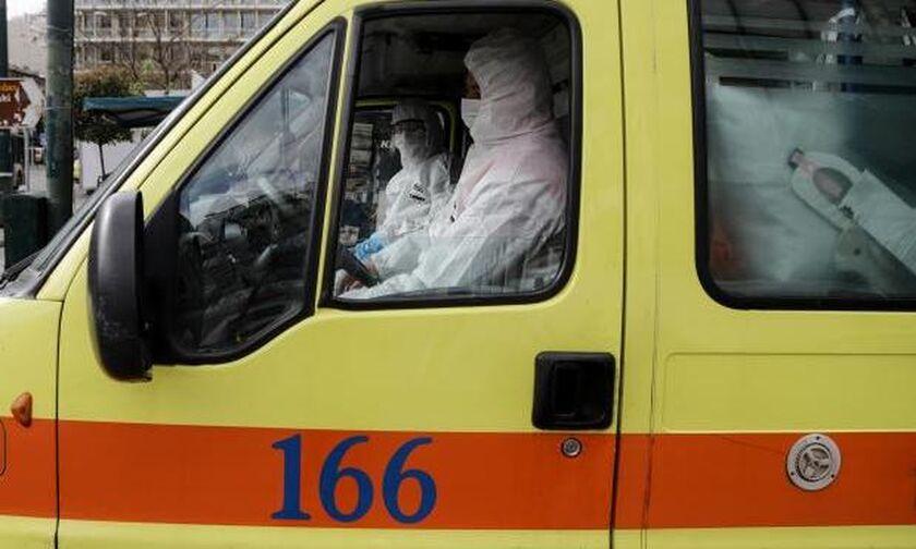 Κορονοϊός: Τους 54 έφτασαν οι νεκροί - Τελευταίο θύμα 66χρονος από την Πέλλα