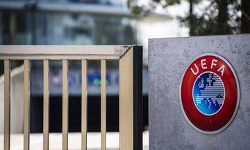 To «μέχρι τέλους» της UEFA!