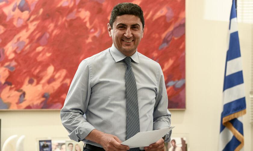 Αυγενάκης: «Ως φίλαθλος του ΟΦΗ έχω σχέση σεβασμού με τον ΠΑΟΚ»