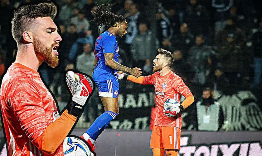 Η «Μundo Deportivo» γράφει για Μπέτις και Σα (pic)
