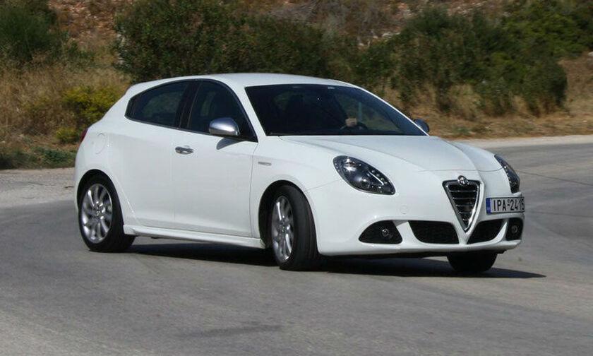 Τέλος εποχής για την Alfa Romeo Giulietta