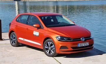 VW Polo βενζίνη, ντίζελ ή φυσικό αέριο;