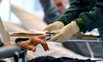 Κορονοϊός στην Ιταλία: Στους 73 οι γιατροί που πέθαναν από τον ιό