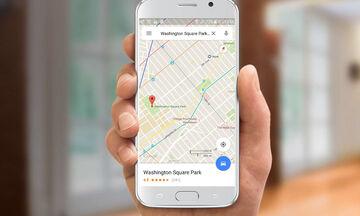 Η Google… μέτρησε τα μέτρα περιορισμού