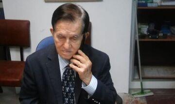 Πέθανε ο Νίκος Τζερεφός, του θρυλικού «Αγλαμαίρ»