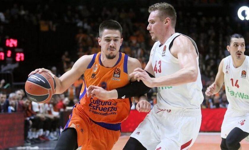 Μαρίνκοβιτς: «Η φετινή σεζόν χάθηκε, τι να συζητάμε τώρα»