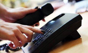 10306: Νέα τηλεφωνική γραμμή ψυχολογικής στήριξης για τον κορoνοϊό